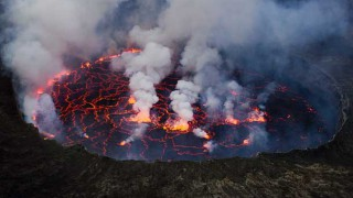 【地球ヤバイ】世界の危険な活火山ベスト10!