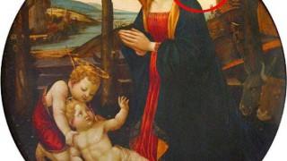宗教画にUFOが!?その描かれている理由とは?