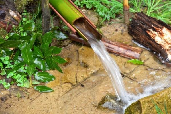 地震の影響!?それとも前兆かー。熊本阿蘇市内にある温泉街が枯渇。住民らに不安の声