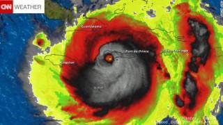 気象兵器?ハイチ周辺諸国を襲った大型ハリケーン・マシュー